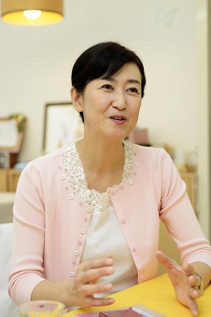 インタビュー画像: かるがもキッチンスタジオ - 回答者:瀬川 恵理子さん