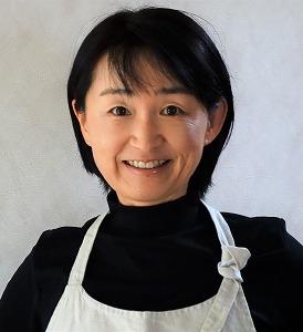インタビュー画像: じおふーず薬膳料理教室 Cooking Studio - 回答者:宮澤孝子さん