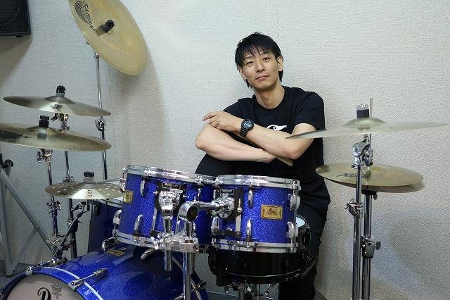 インタビュー画像: ONE MUSIC SCHOOL - 回答者:佐藤 富保さん