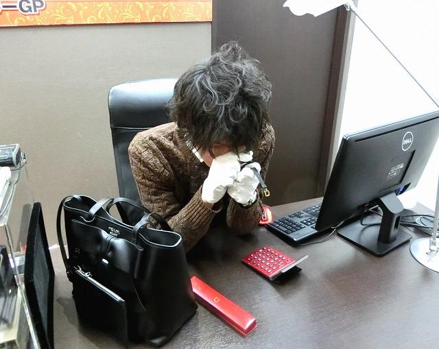 インタビュー画像: 買取センターGP イオン新浦安店 - 回答者:栗原 晴紀さん