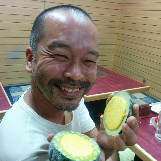 インタビュー画像: ホステルマニマニ岐阜 - 回答者:井上彰さん