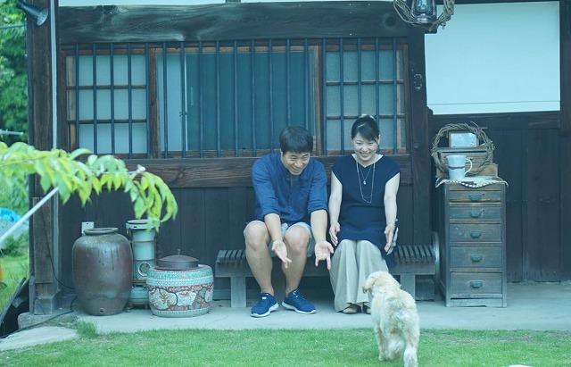 インタビュー画像: 古民家コテージ 鹿音~kanon~ - 回答者:オーナー 太田さん