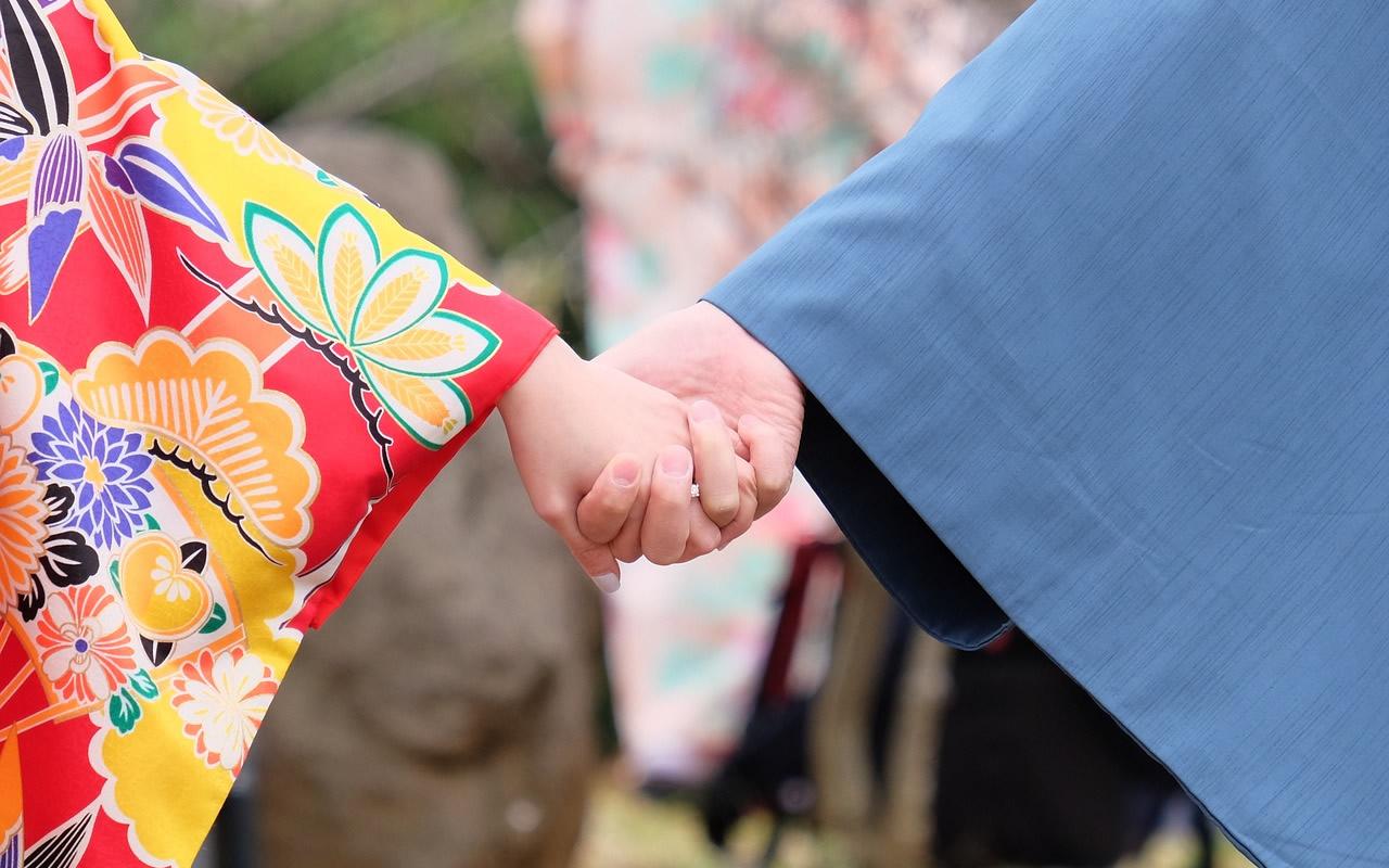 Kimono / Yukata rental