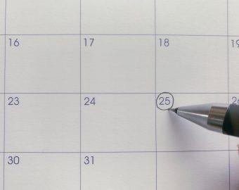 浮気調査 日程を特定