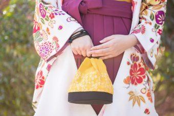 着物レンタル 卒業式 袴