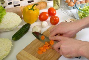 男性向け料理教室のメリット