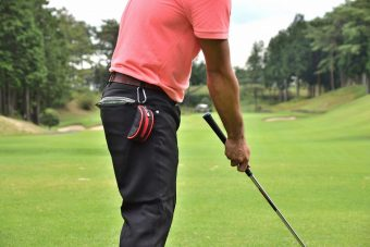 ゴルフ 初心者 服装