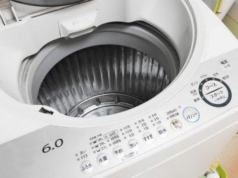 リサイクルショップ 洗濯機