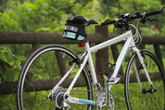 リサイクルショップ 自転車
