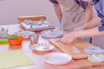 料理教室 マンツーマン