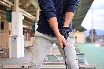 ゴルフ初心者 打席