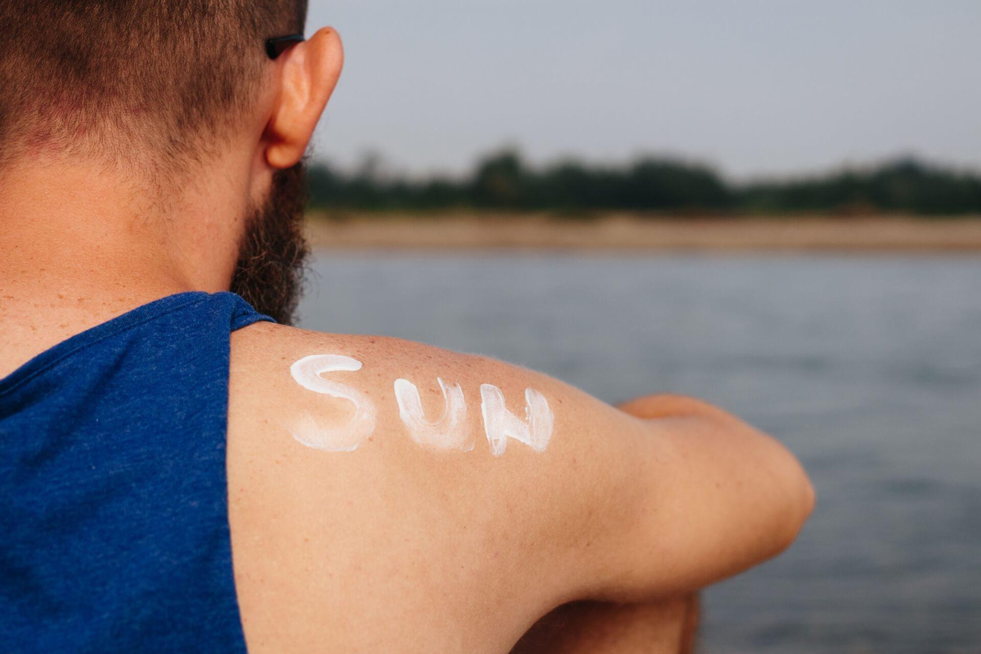 日焼けサロン 安全