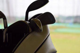 ゴルフ練習場 ゴルフ倶楽部