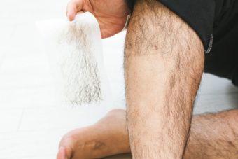 メンズ脱毛 シミュレーション