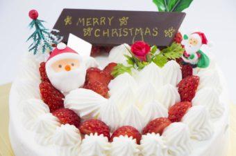 料理教室 クリスマス料理