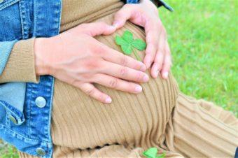 妊婦 健康習慣