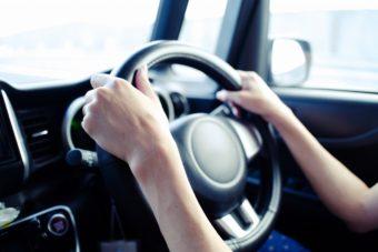 ペーパードライバー 脱出方法