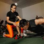 格闘技系パーソナルトレーニングのパーソナルトレーニング一覧