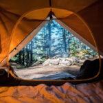 林間のキャンプ場・グランピング施設のキャンプ場一覧
